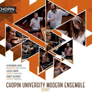 Debiut - Chopin University Modern Ensemble