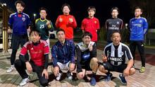 234th【サッカーを愛する仲間達とタップリ3時間練習!!!】
