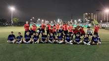 258th【久々のしまゴール!!やっぱサッカー楽しいわー!!】