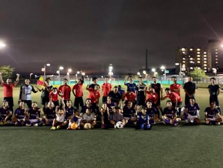 267th【東京サカオジランドは最幸のサッカーテーマパークです!!】