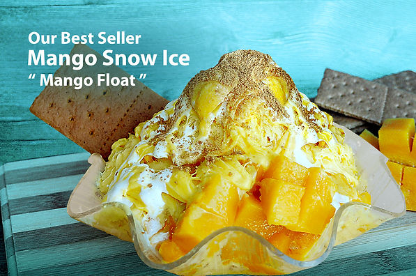 best seller mango float snow ice copy.jp
