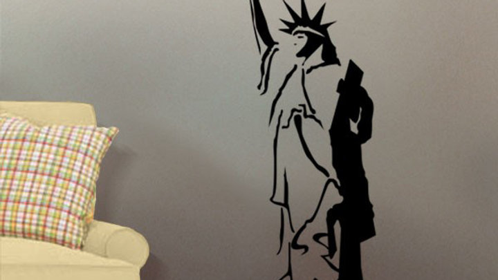 Statut de la Liberté