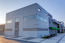 Industrial-Building_Green