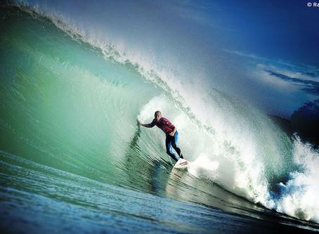 Pratyahara y Surf