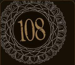 108 veces