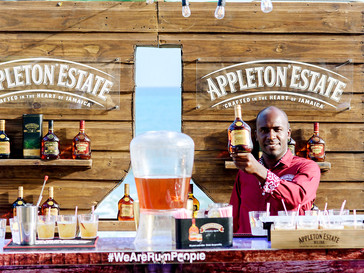 APPLETON RUM TOURS