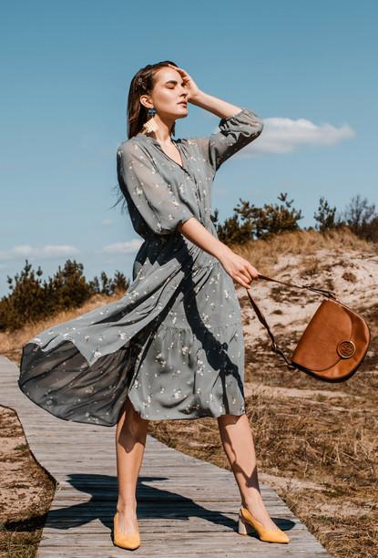 Model - Alesia Voronko