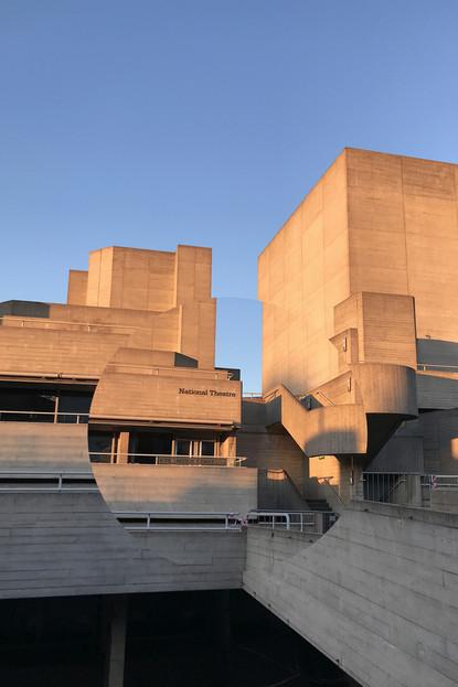 Exploring London's Brutalist Architecture, 2020