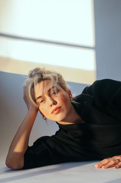 Model - Ingrida Voveryte
