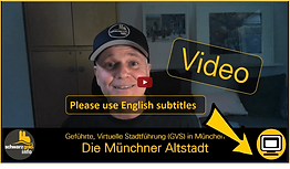Guided Virtual Tour Die Muenchner Altsta