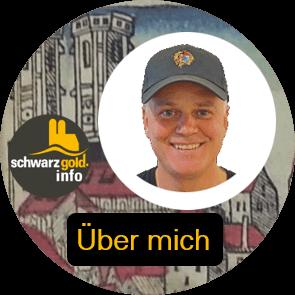 Wolfgang Brehm - Stadtführer in München