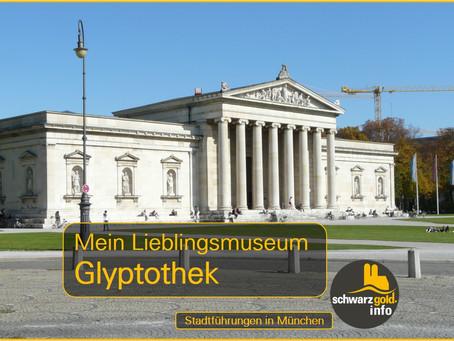 Mein Lieblingsmuseum - Glyptothek in München