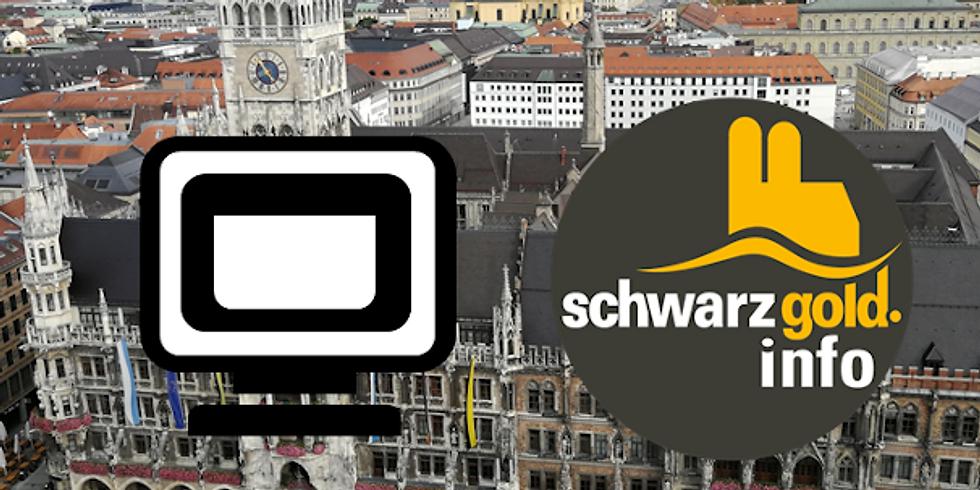GVS - Die Münchner Altstadt - 20:00 Uhr