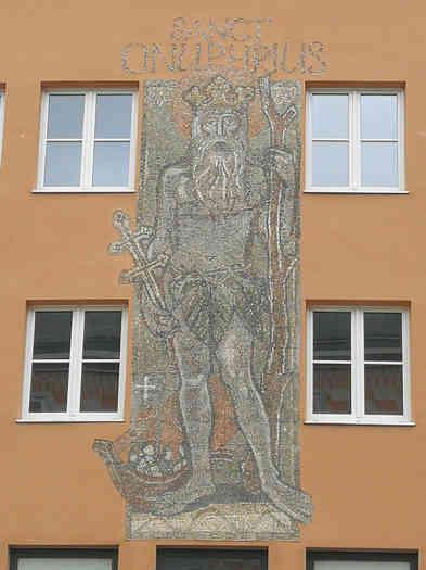 Stadtführung - Sagen & Legenden in Münch