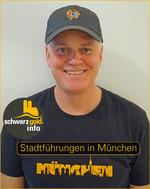 Wolfgang Brehm als Stadtführer - schwarzgold.info
