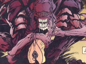 Conheça alguns quadrinhos interessantes de Aliens