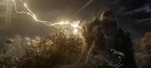 Possível Elektro no trailer do Homem Aranha 3
