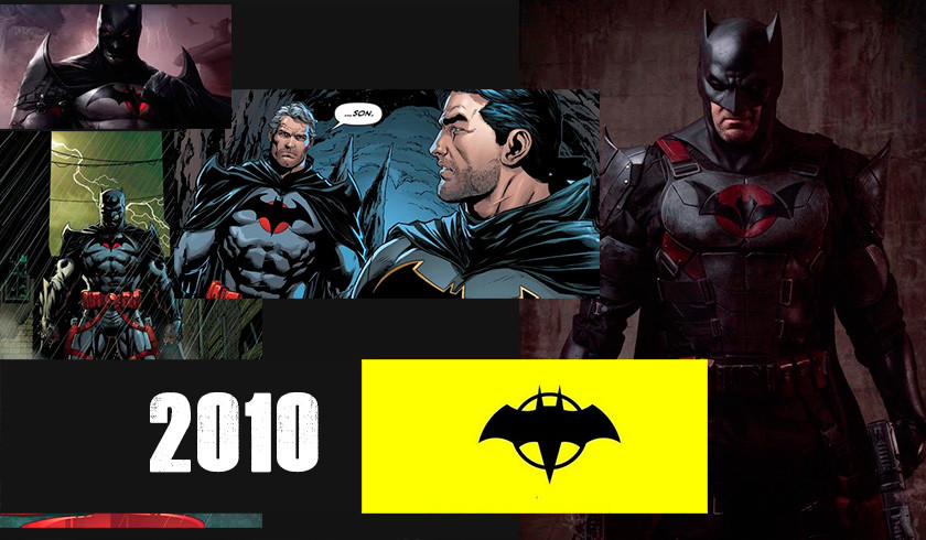 Batman 2010