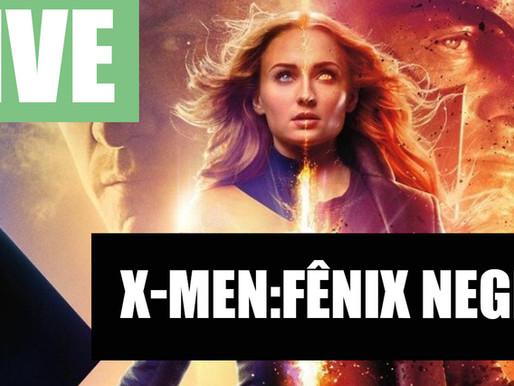 Pior filme dos X-Men? O que Fênix Negra agrega na franquia?