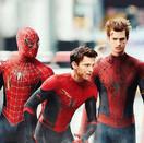 Três Homem Aranha
