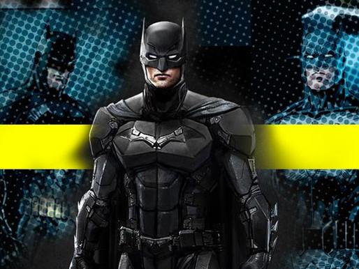 Evolução do Batman em seus 81 anos