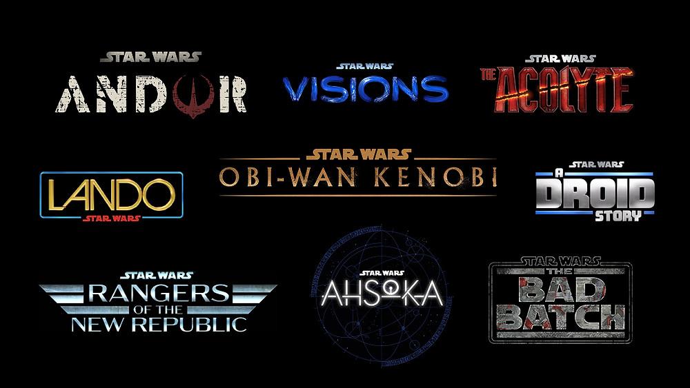 Disney Plus lançamentos