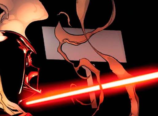 Como Palpatine transforma Darth Vader em Sith depois do episódio III