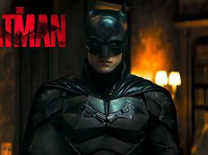 The Batman, primeiras impressões do filme