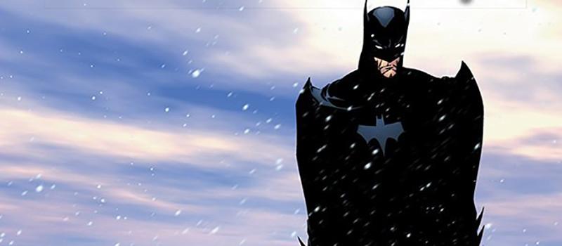 Batman Torre de Babel