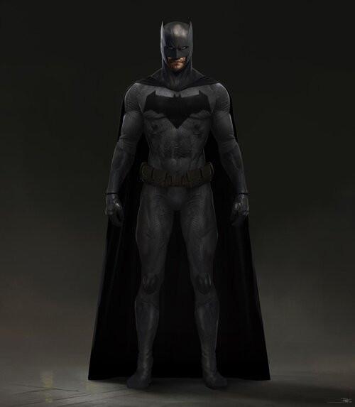 Concept The Batman