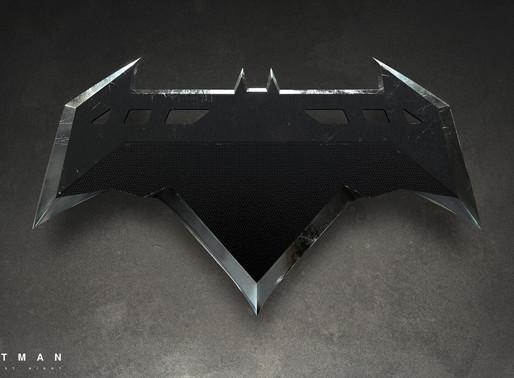 Concept de the Batman com outro elenco