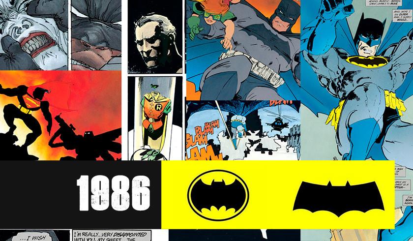 Batman 1986