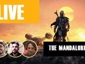 THE MANDALORIAN | LIVE