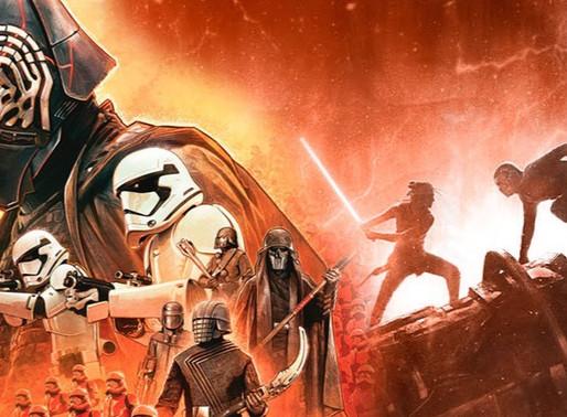 Star Wars: A Ascensão Skywalker | Crítica