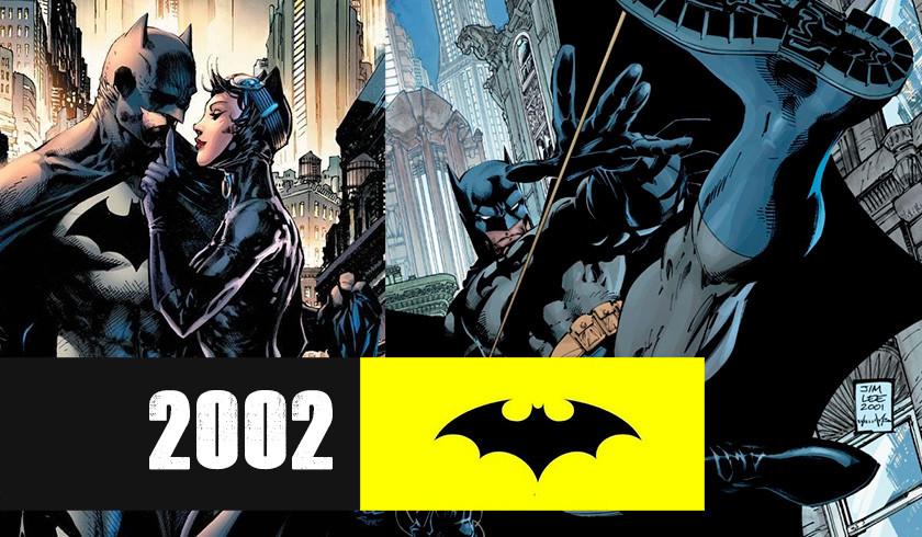Batman 2002
