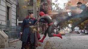 Análise do Trailer do Homem Aranha 3: Sem Volta para casa que confirma hipóteses