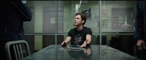 Trailer Homem Aranha 3: Sem Volta para Casa