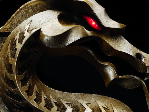 Filme de Mortal Kombat ganha poster