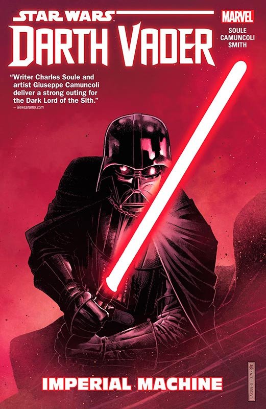 Darth Vader - Star Wars - Capa