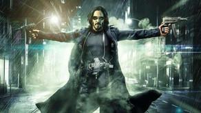 Descrição completa do trailer de Matrix 4