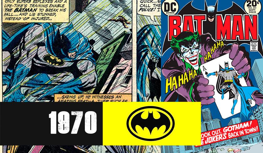 Batman 1970