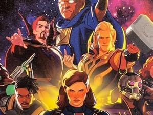 Lista dos episódios WHAT IF... da Marvel