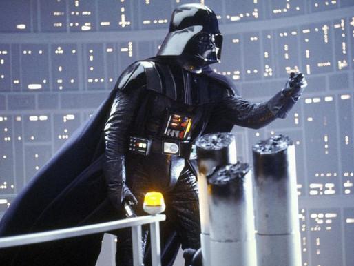 Ranking dos filmes de Star Wars