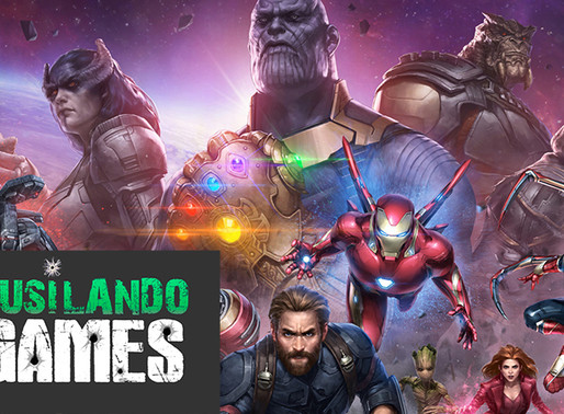 Marvel Future Fight   Fusilando Games