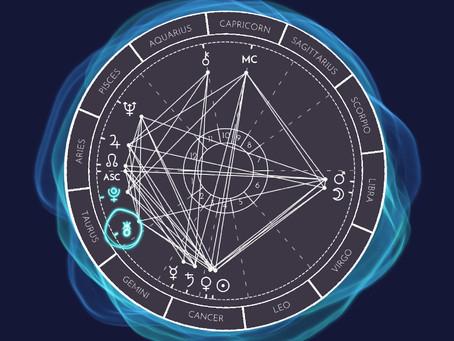 Nikola Tesla Natal Chart