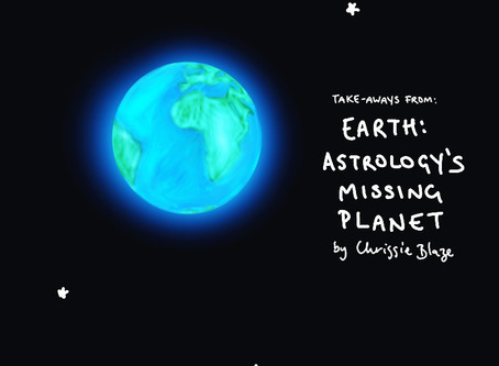 Your Earth Sign