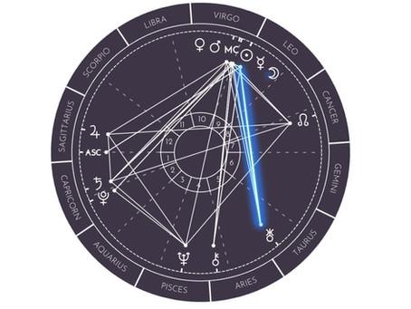 VIRGO new moon NOTES