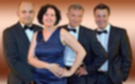 Band Südwind Musik Hochzeit, Otto Minarik Tanz & Unterhaltung