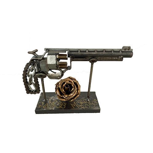 BYRON BIGELOW | Less Guns More Roses