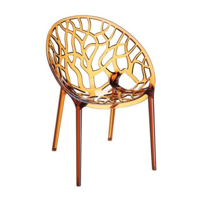 Compamia Crystal Chair